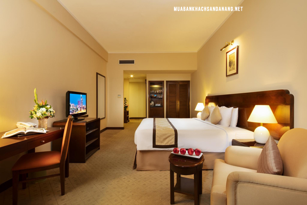 Cho thuê khách sạn tại khu vực an thượng